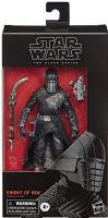 Star Wars The Black Series: Knight of Ren